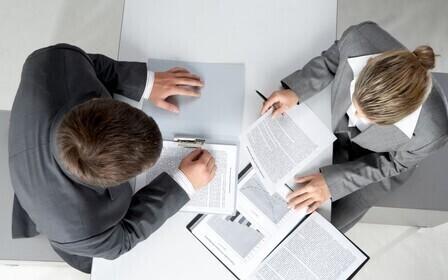 Договор оказания услуг между юридическими лицами. Порядок заключения договора.