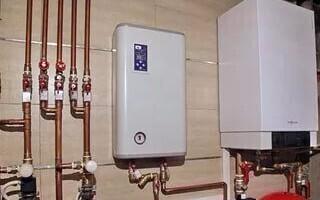 Электрическое отопление частного дома. Преимущества и недостатки.