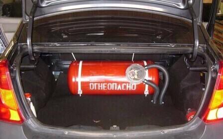 Газовое оборудование на автомобиль – отличная возможность сократить расходы на поездки. Однако, необходимо обеспечить соблюдение