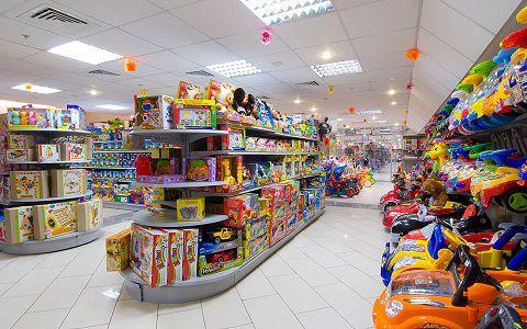 Заявление на возврат игрушки в магазин