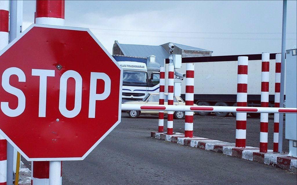 Как снять запрет на въезд в Россию