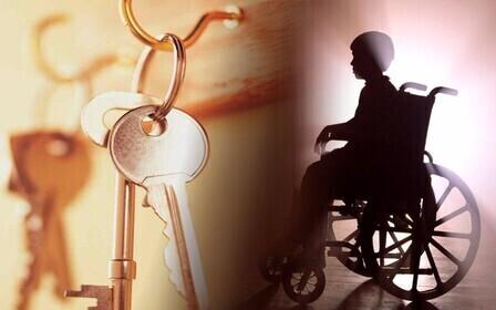 Предоставление жилья инвалидам. Порядок предоставления. Постановка в очередь