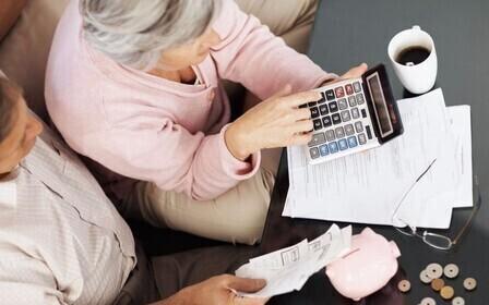 Калькулятор страхового стажа онлайн для больничного листа. Как рассчитать страховой стаж?