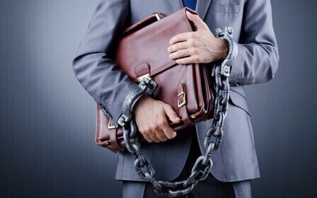 Незаконная предпринимательская деятельность ст 172 УК РФ. Условия осуществления и ответственность.