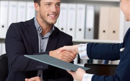 Образец заявления о приеме на работу 2016
