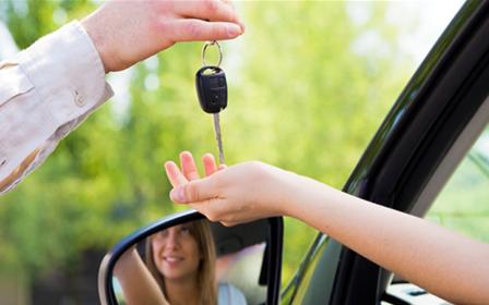Образец договора купли-продажи транспортного средства