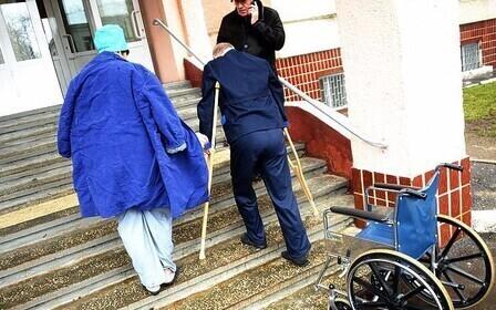 Как оформить страховую пенсию по инвалидности
