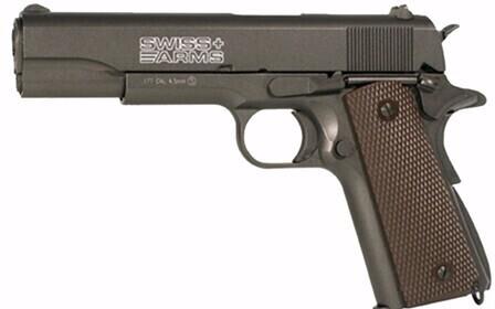 Пневматическое оружие. Как защитить себя от преступника и не превысить пределы самообороны?