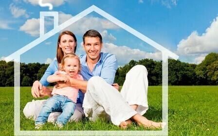 Программа молодая семья. Условия получения помощи от государства в приобретении жилья.