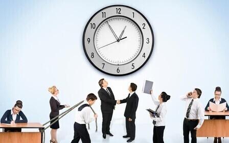 КЗоТ РФ 2015 рабочее время. Что такое рабочее время? Как его учитывать?