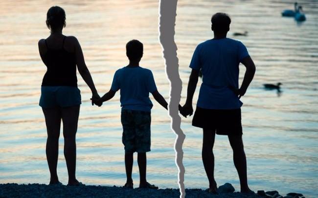 Дети после развода, как решиться их судьба? Как долго длится бракоразводный процесс? С кем останется ребенок?