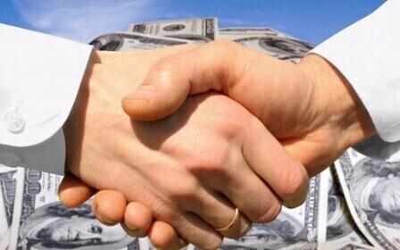 Решение об одобрении крупной сделки