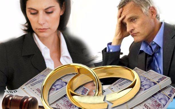 Адвокат по браку и разводу в Мытищах