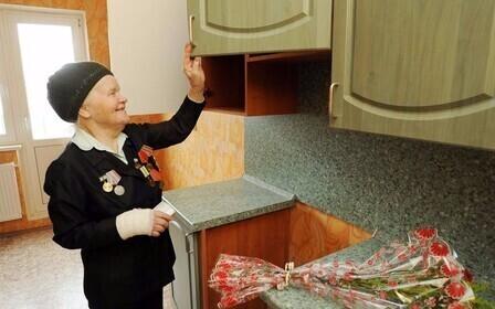 Предоставление жилья ветеранам труда.  Кто относится к ветеранам труда. Льготы и компенсации
