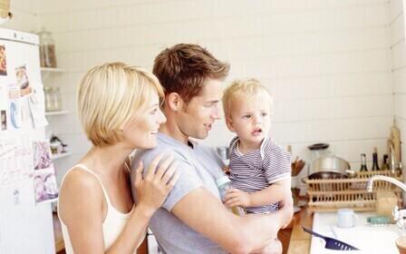 Программа Молодая семья Доступное жилье. Условия участия, как встать в очередь