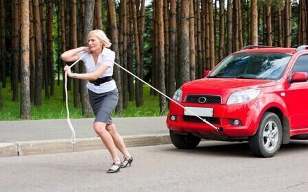 Вернуть предоплату за автомобиль в автосалоне. Расторжение договора купли-продажи автомобиля.