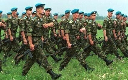 Правовая поддержка военнослужащих