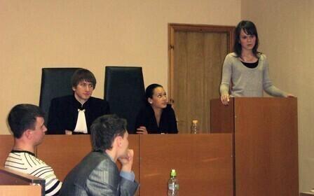 Возражение на исковое заявление в суде. Несогласие ответчика с претензиями истца
