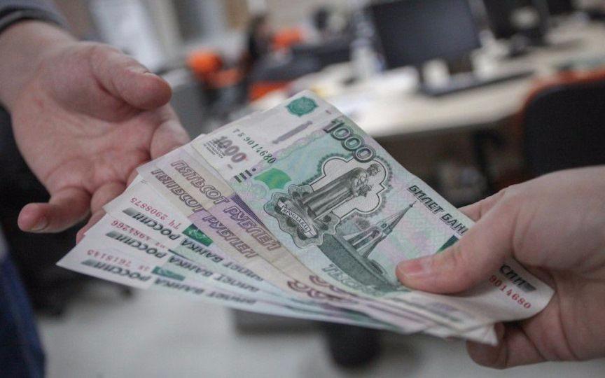 Деньги в долг на карту срочно без проверок кредитной истории