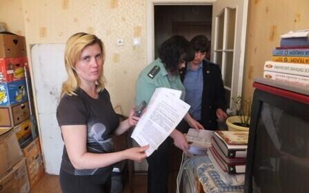 Порядок проведения обыска в общем порядке и неотложного обыска в жилище