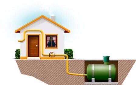 Нужна ли газификация для частного дома. Документы, необходимые для проведения газа
