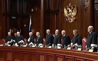 Жалоба в Конституционный суд. Содержание и форма жалобы в Конституционный суд.
