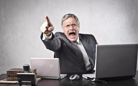 Жалоба на начальника отдела. Как защитить работнику свои права?
