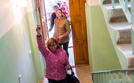 Предоставление жилья сиротам. Кто считается сиротой