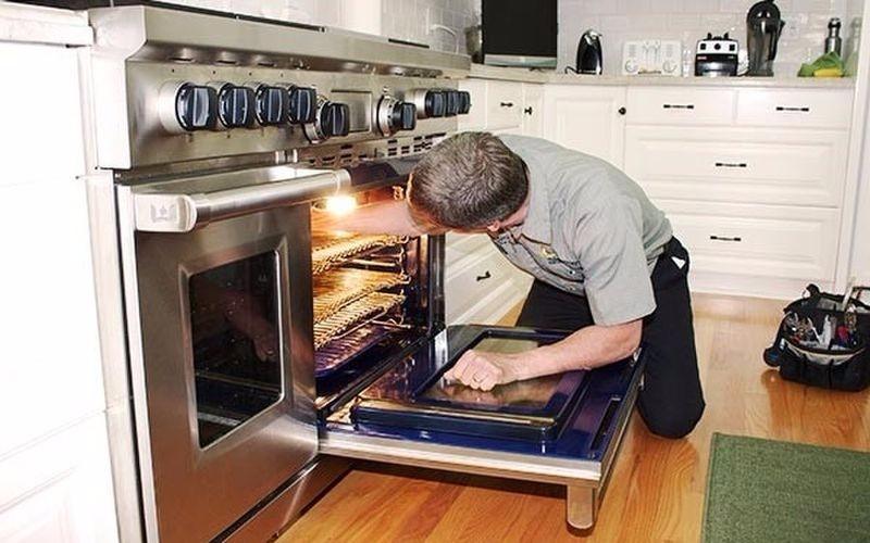 Как правильно вернуть духовку в магазин