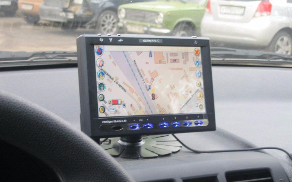 Как правильно вернуть навигатор в магазин