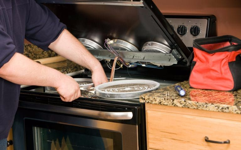 Как правильно вернуть электрическую плиту в магазин