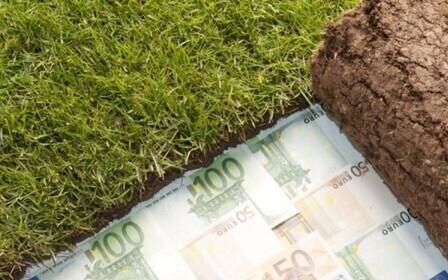 Исковое заявление о взыскании платы за обременение земельного участка сервитутом
