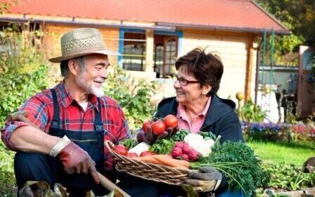 Поддержка садоводов, огородников, дачников и их садоводческих, огороднических и дачных некоммерческих объединений