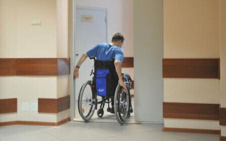 Предоставление жилья инвалидам