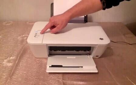 Как вернуть принтер в магазин