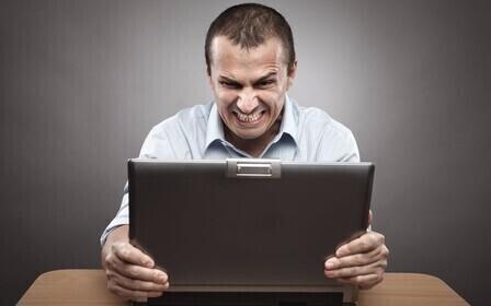 Вернуть ноутбук ненадлежащего качества в магазин
