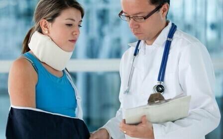 Неумышленное причинение вреда здоровью