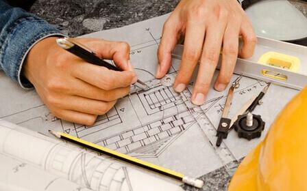Разрешение на реконструкцию при разделе здания