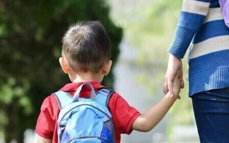 Как устроить ребенка в школу без прописки?