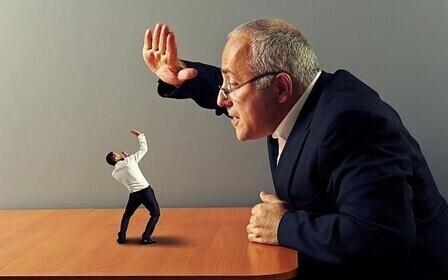 Как доказать оскорбление личности
