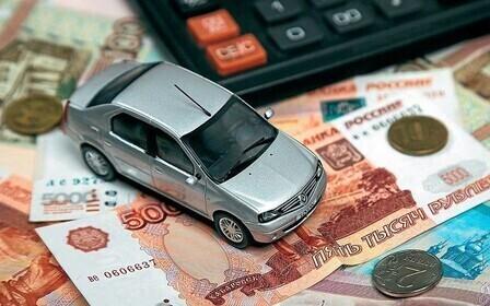 Как узнать о налоге на машину