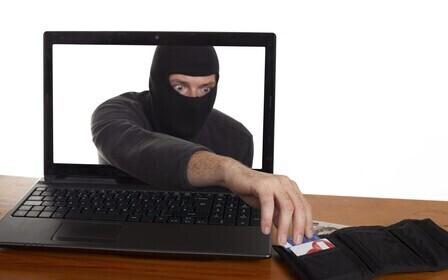 Интернет мошенники