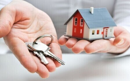 Очередь на получение жилья