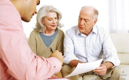 Признание недееспособности пожилого человека