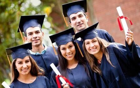Бесплатное высшее образование в России