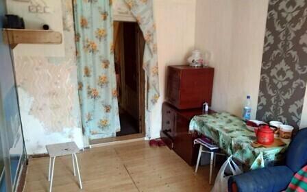 Сдача комнаты в коммунальной квартире