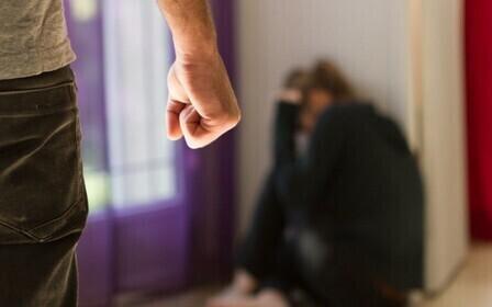 Насилие в семье статья