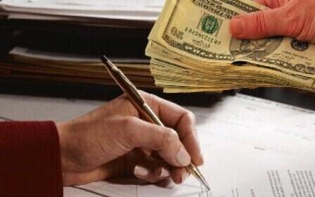 Продать долг по расписке