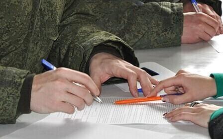Как расторгнуть контракт в армии