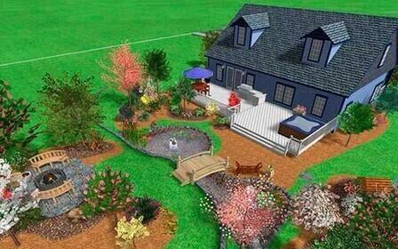 Оформление дома на земельном участке
